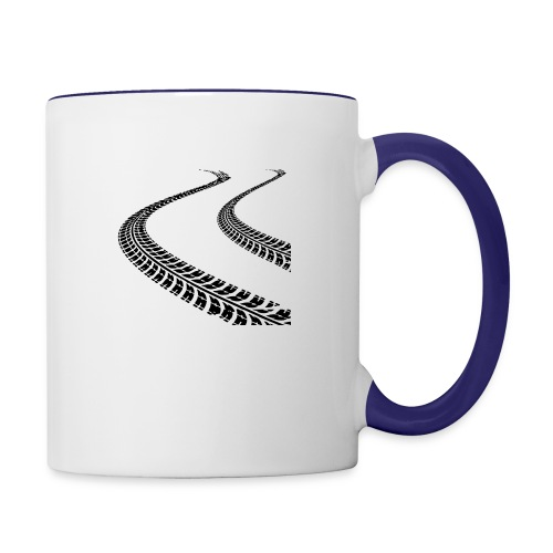 Cone Killer Women's T-Shirts - Contrast Coffee Mug