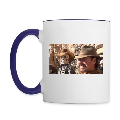 Making Slims Ring 3 Movie Snapshot jpg - Contrast Coffee Mug