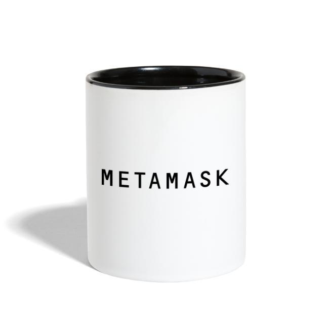 MetaMask Wordmark