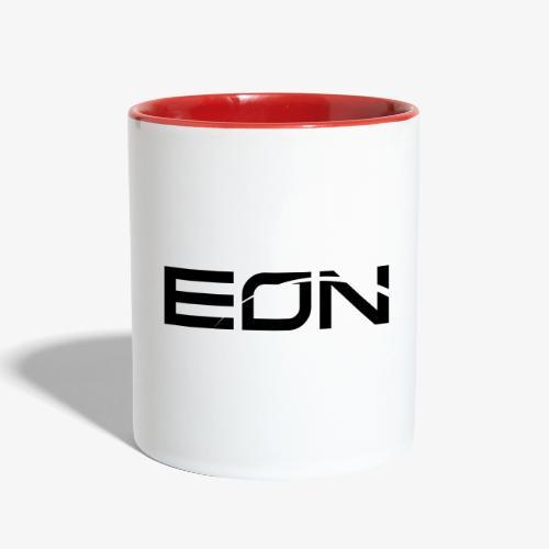 EON Online - Contrast Coffee Mug