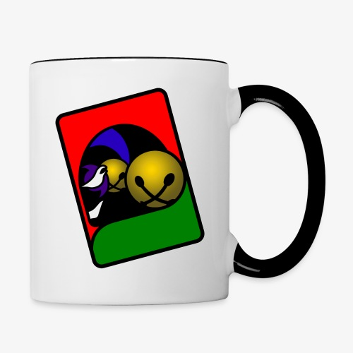 Official WHP Logo - Contrast Coffee Mug