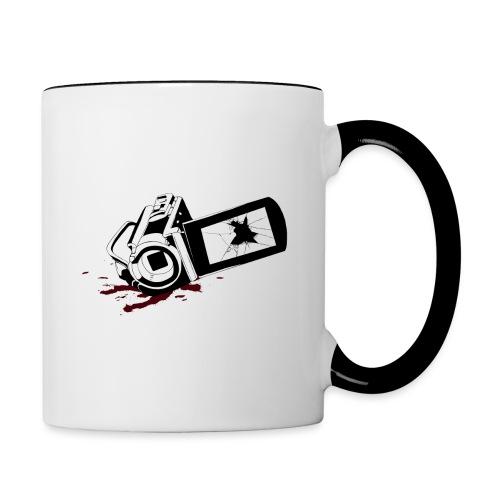 camera3small png - Contrast Coffee Mug