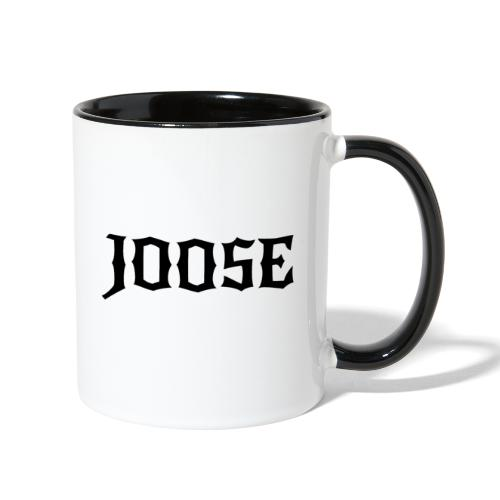 Classic JOOSE - Contrast Coffee Mug