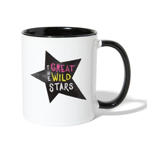GWS: Classic Logo, Three-Color - Contrast Coffee Mug