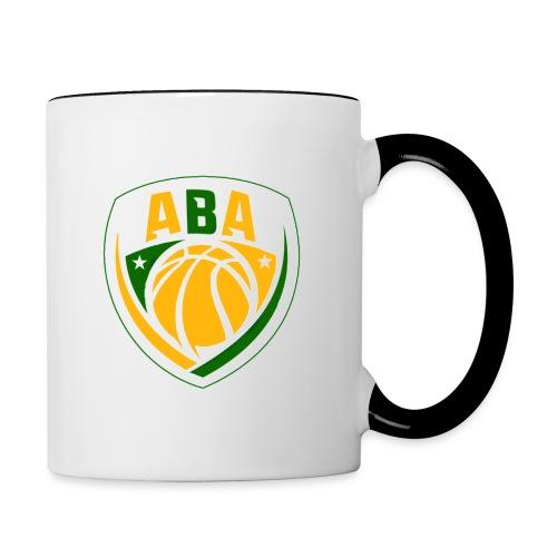 Archbald Basketball Association Merchandise - Contrast Coffee Mug