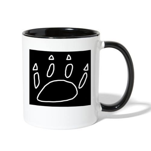 Symbol - Contrast Coffee Mug