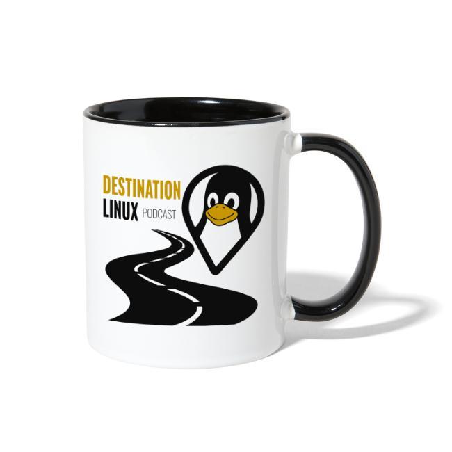 Destination Linux Podcast