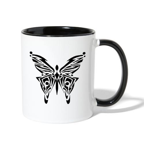 Magic creatures - Contrast Coffee Mug
