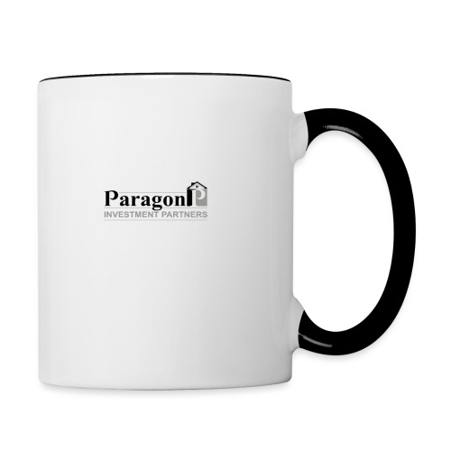Shop Paragon Investment Partners Apparel - Contrast Coffee Mug