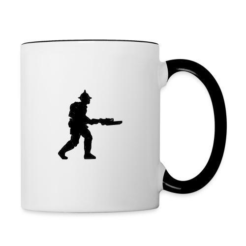 Infantry - Contrast Coffee Mug