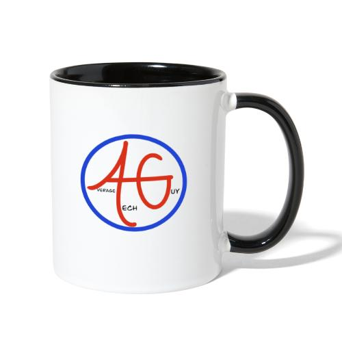 ATG Logo - Contrast Coffee Mug