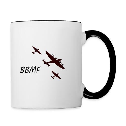 BBMF - Contrast Coffee Mug