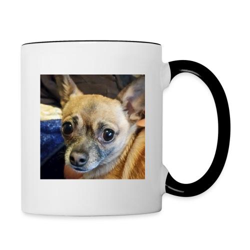 Pablo - Contrast Coffee Mug