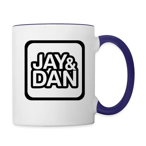 jaydan - Contrast Coffee Mug