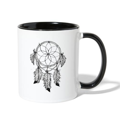 Dream It! - Contrast Coffee Mug