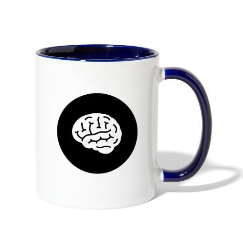 Leading Learners - Contrast Coffee Mug