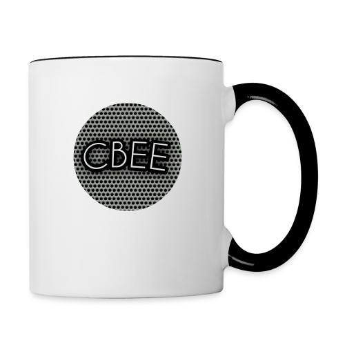 Cbee Store - Contrast Coffee Mug