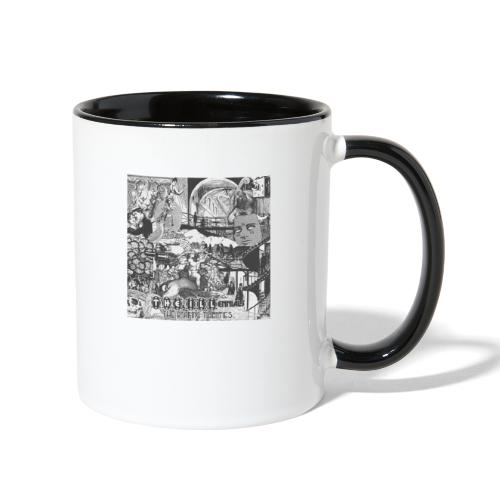 THE ILLennials - The Roaring Twenties - Contrast Coffee Mug
