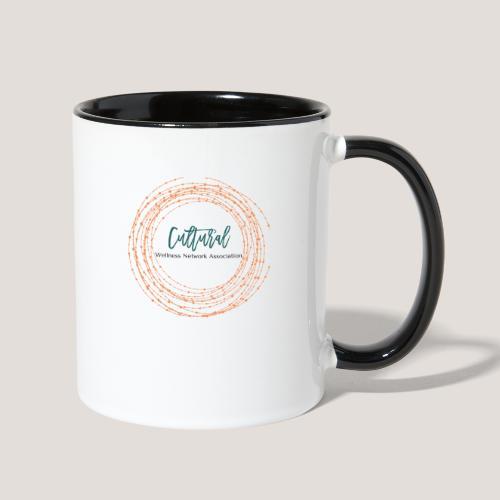 CulturalWNA - Contrast Coffee Mug
