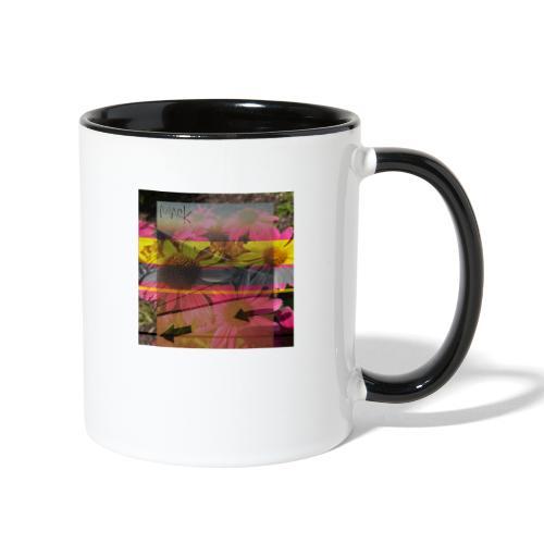 Rewind - Contrast Coffee Mug