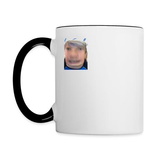 IMG 0059 - Contrast Coffee Mug