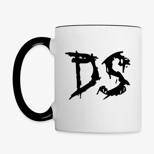 ds - Contrast Coffee Mug