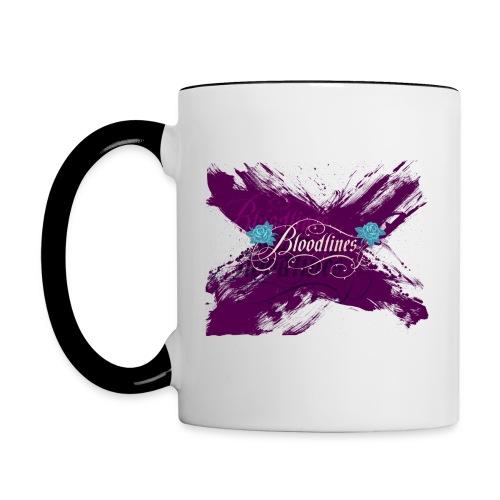 sp01001vampire01 copy - Contrast Coffee Mug