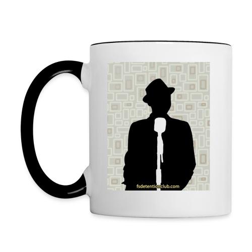 FSDC-Mug - Contrast Coffee Mug