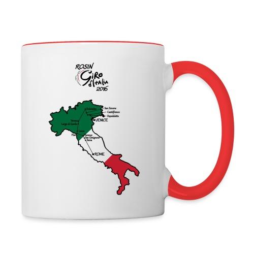 no name - Contrast Coffee Mug