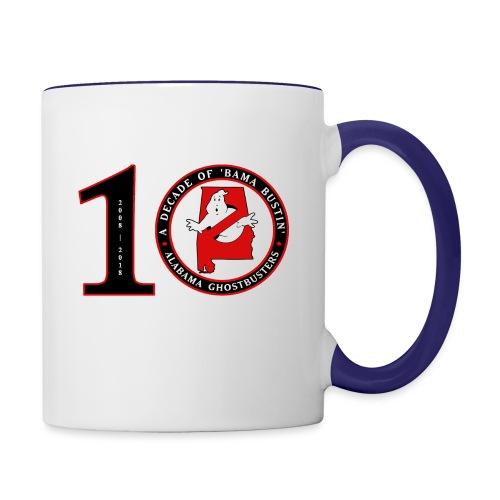 ALGB 10th Anniversary - Contrast Coffee Mug
