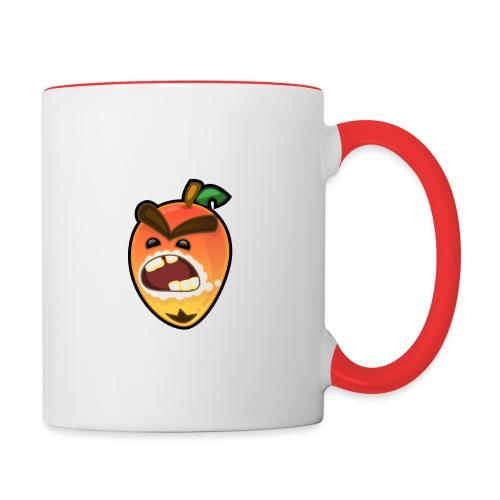 The Rabid Mango - Contrast Coffee Mug