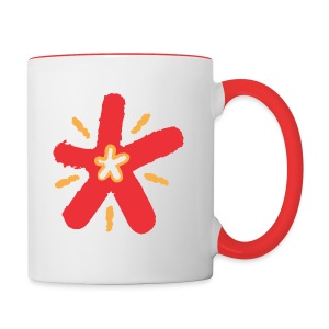 SHINE - Contrast Coffee Mug