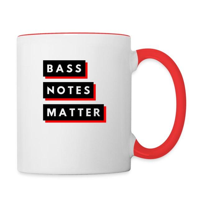 Bass Notes Matter Red2