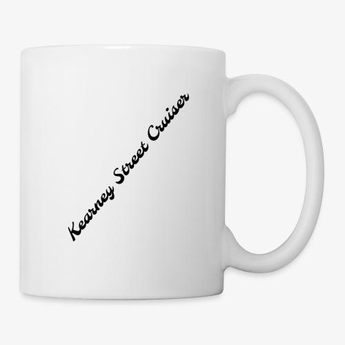 Kearney Street Cruiser 002 - Coffee/Tea Mug