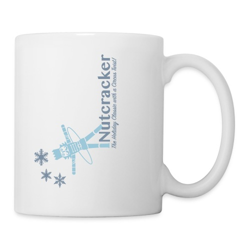 MCS Nutcracker - Coffee/Tea Mug