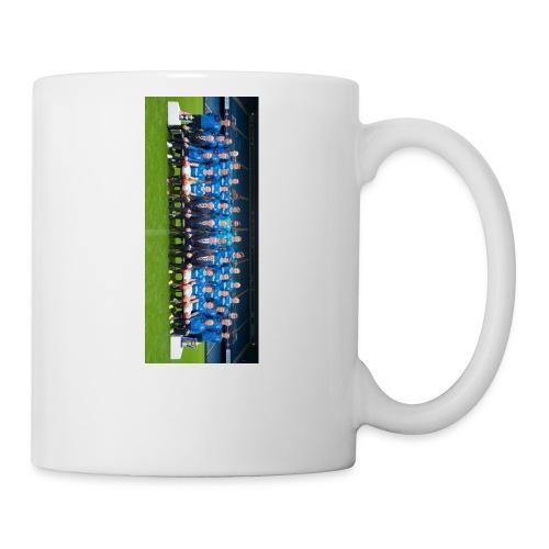 RangersFC - Coffee/Tea Mug