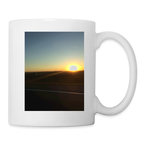 Sunset - Coffee/Tea Mug