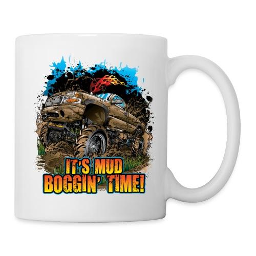 Mud Bogging Time - Coffee/Tea Mug