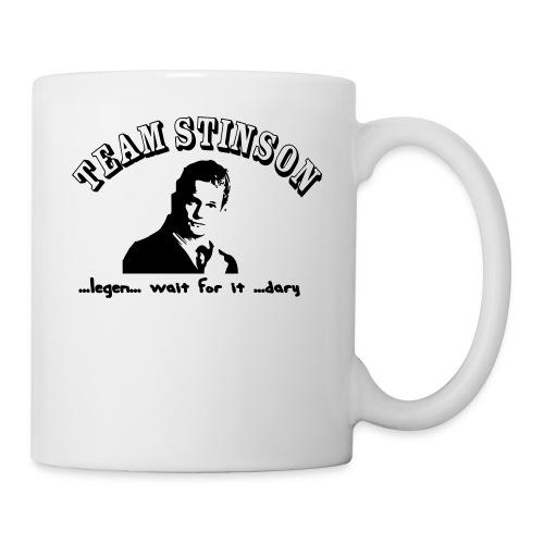 3134862_13873489_team_stinson_orig - Coffee/Tea Mug