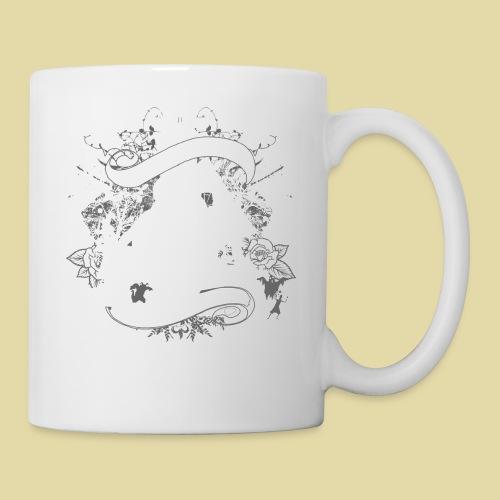 hoh_tshirt_skullhouse - Coffee/Tea Mug