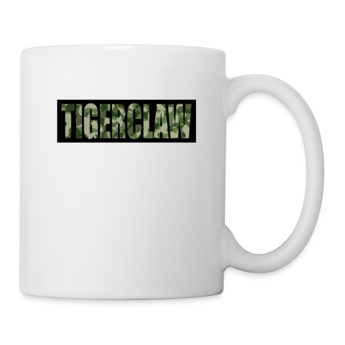 TigerClawCamo - Coffee/Tea Mug