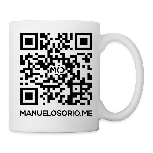 back_design9 - Coffee/Tea Mug