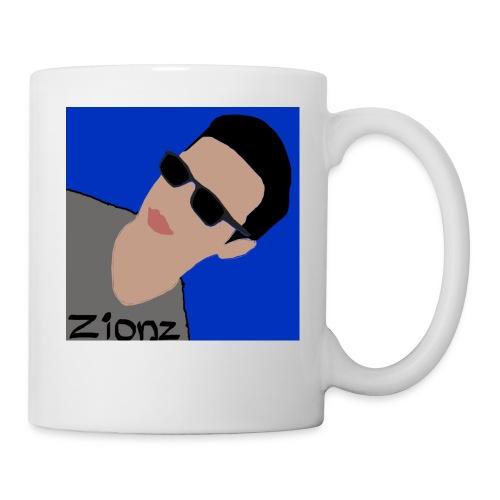 Zionz_Cartoon - Coffee/Tea Mug