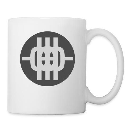 test - Coffee/Tea Mug