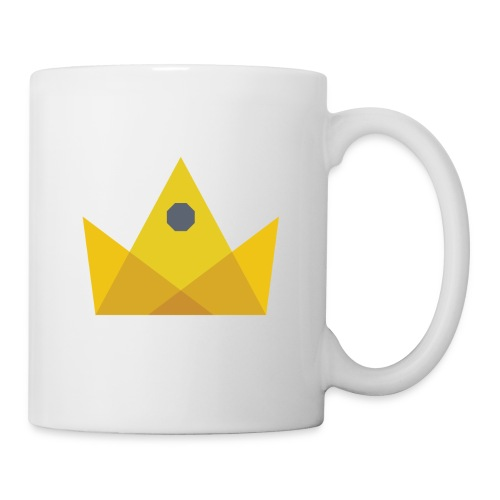 I am the KING - Coffee/Tea Mug