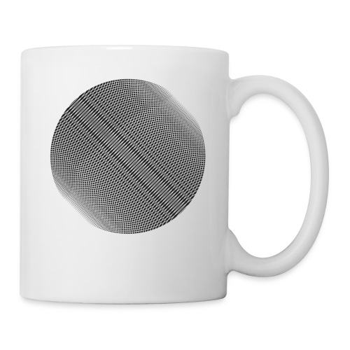 01 - Coffee/Tea Mug