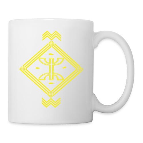 P003 - Coffee/Tea Mug