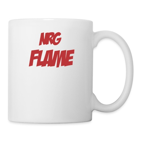Flame For KIds - Coffee/Tea Mug