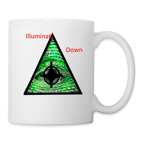 illuminati Confirmed - Coffee/Tea Mug