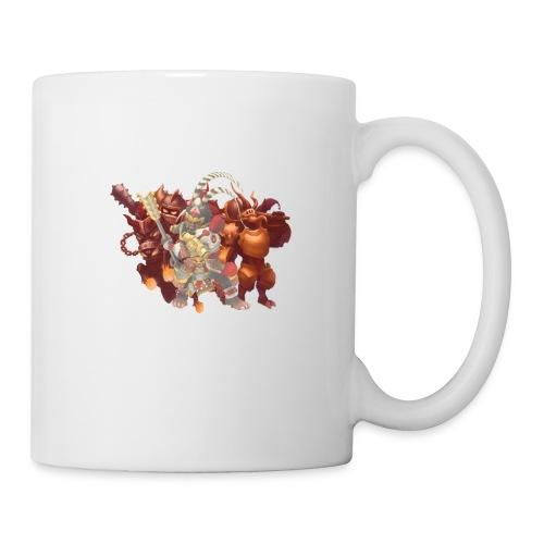 TBH_TBH2 T-Shirt Design 2 - Coffee/Tea Mug